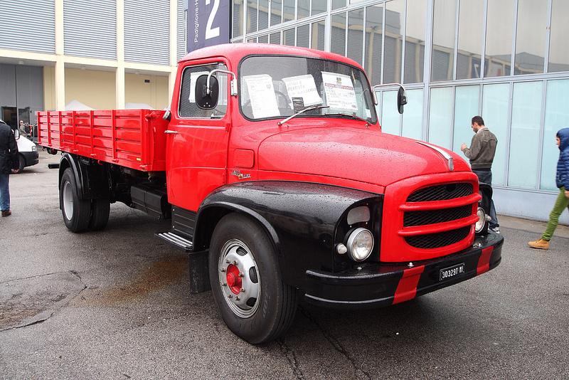 FIAT Series C50
