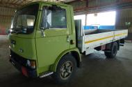 FIAT Series 80