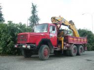 FIAT Series 260