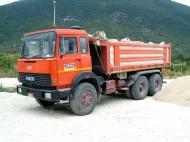 FIAT Series 330