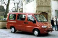 FIAT PRATICO грузовой (263)