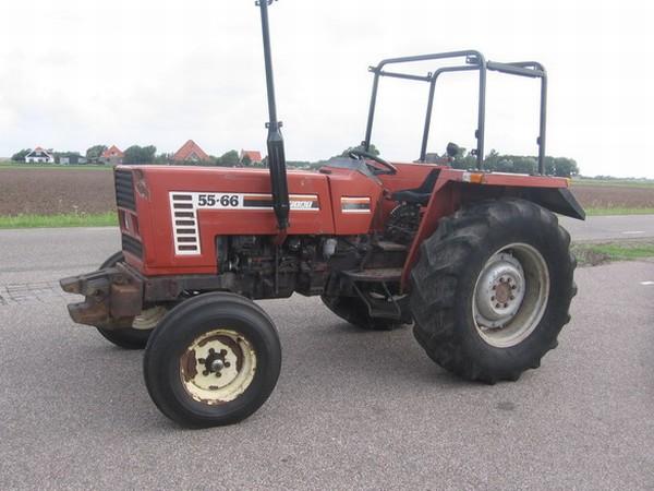 FIAT 66 Serie