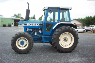 FORD 7000-Serie