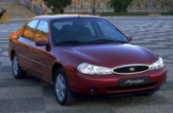 FORD / ФОРД MONDEO 2 (BAP)