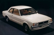 FORD CORTINA Estate универсал (GBNK)