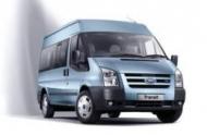 FORD TRANSIT Van (E_ _)
