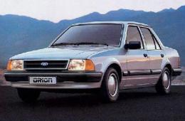 FORD ORION   (AFD)