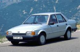 FORD ORION Mk II (AFF)