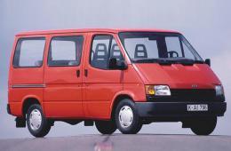 FORD TRANSIT автобус (FD_ _, FB_ _, FS_ _, FZ_ _, FC_ _)