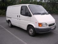 FORD TRANSIT Van (FA_ _)