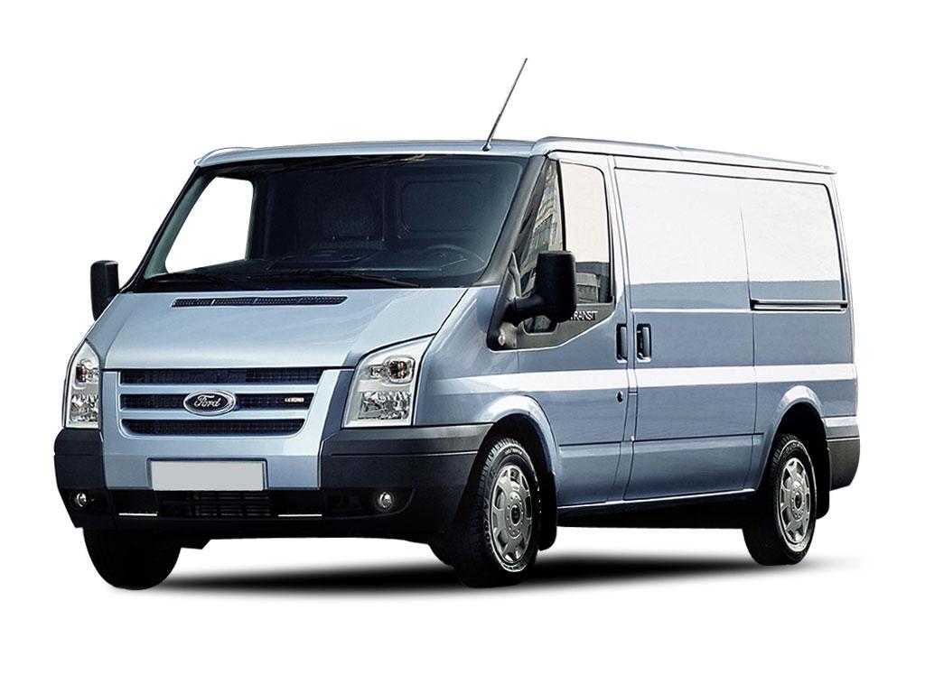 FORD / ФОРД TRANSIT фургон
