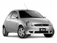 FORD KA Van (RB)