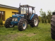 FORD 5000-Serie