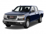 GMC CANYON [USA] Crew Cab Pickup (US)