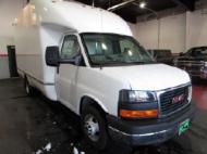 GMC SAVANA 3500 [USA] Cutaway Van (US)