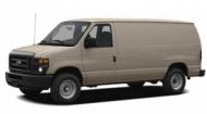 GMC SAVANA 3500 [USA] Standard Cargo Van (US)