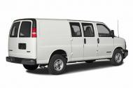 GMC SAVANA 3500 [USA] Extended Cargo Van (US)