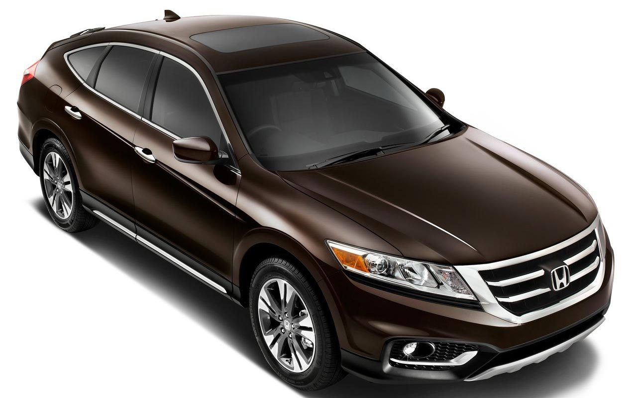 HONDA ACCORD CROSSTOUR хетчбек (TF)