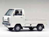 HONDA ACTY фургон (TN)