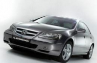 HONDA LEGEND IV (KB_)