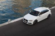 AUDI / Ауди A3 Sportback (8VA)