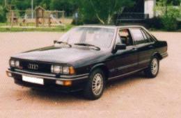 AUDI 200 седан (43)