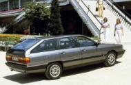 AUDI 200 Avant (44, 44Q)