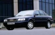 AUDI / Ауди A6 седан (4A, C4)