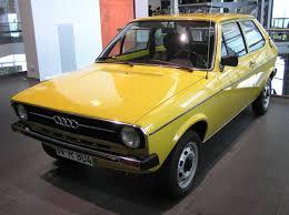 AUDI 50 (86)