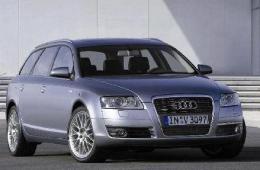 AUDI / Ауди A6 Avant (4F5, C6)