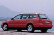 AUDI A4 Allroad универсал (8KH, B8)