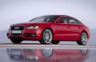 AUDI / Ауди A5 Sportback (8TA)