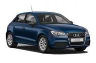 AUDI / Ауди A1 Sportback (8XA)