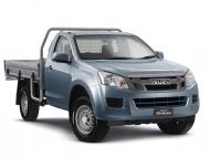 ISUZU D-MAX грузовой