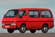 ISUZU MIDI Van (94000, 98000)