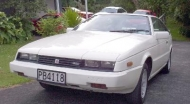 ISUZU IMPULSE (JR_)