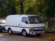 ISUZU MIDI фургон (98000N)