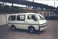 ISUZU MIDI автобус (94000, 98000)