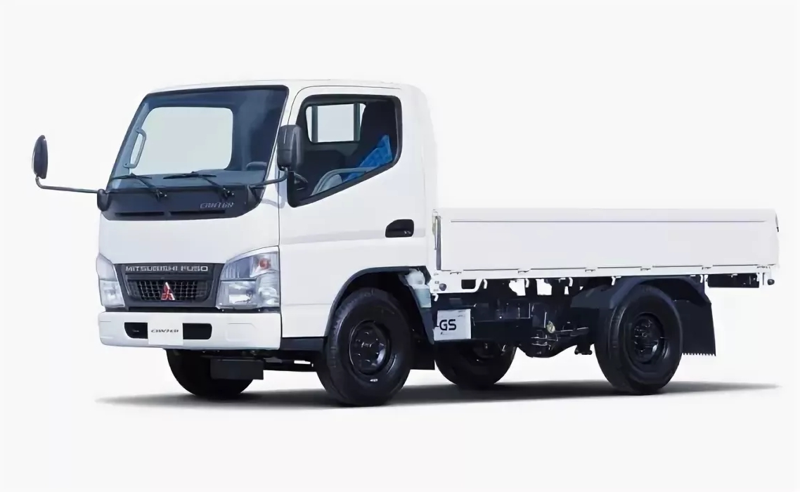 ISUZU N-SERIES грузовой (NKR8_, NKQ8_)