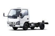 ISUZU N-SERIES фургон (NKR8_)