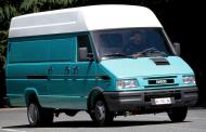 IVECO DAILY II фургон/универсал