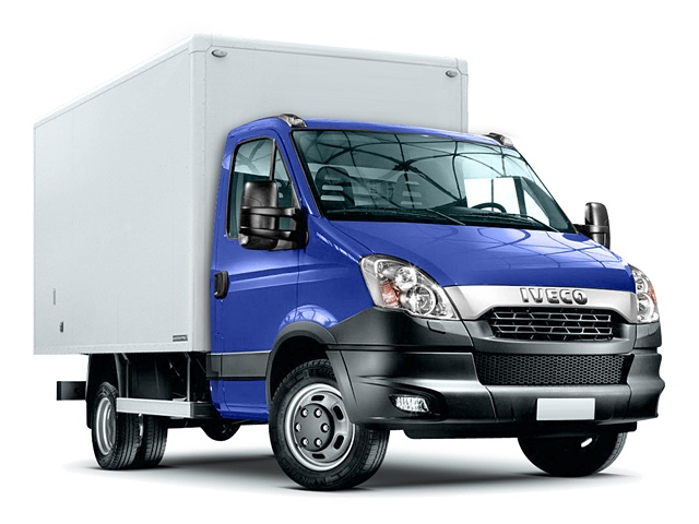 IVECO DAILY V грузовой