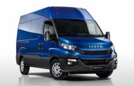 IVECO DAILY V фургон/универсал