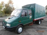 IVECO DAILY III фургон/универсал