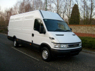 IVECO DAILY IV грузовой