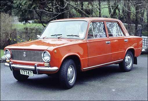 ВАЗ 1200-1500 универсал