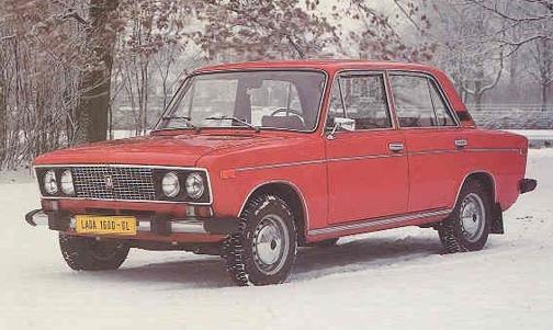 ВАЗ 1200-1600