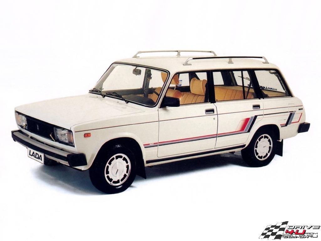 ВАЗ 2104 (четверка)