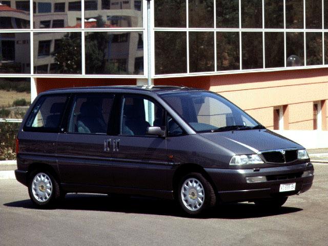 LANCIA ZETA (220)
