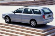 LANCIA KAPPA купе (838)